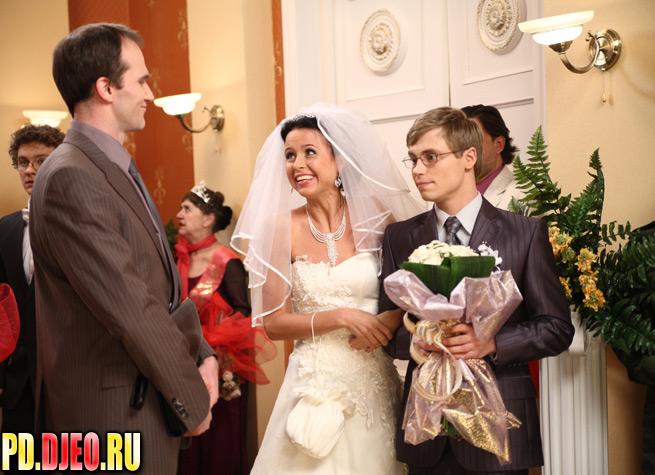 Свадебные фотки даши сагаловой — 13